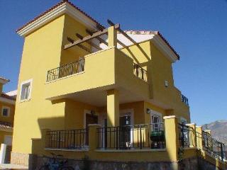 Villa in Hondon de las Nieves - El Fondó de les Neus vacation rentals