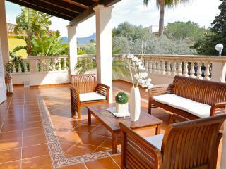 Villa Ca S'Anglès - Alcudia vacation rentals