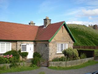Lovely Cottage with Internet Access and Dishwasher - Bamburgh vacation rentals
