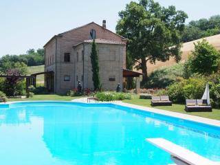 La Fornacetta - San Ginesio vacation rentals