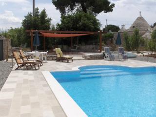 Trullo Paradiso - Alberobello vacation rentals
