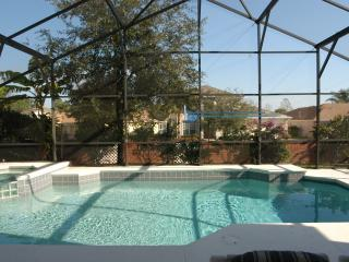 Beautiful Holiday Villa only 5 minutes from Disney - Kissimmee vacation rentals