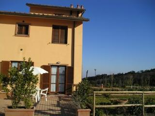 "Residence ""BORGO ALTO"" - Gambassi Terme vacation rentals"