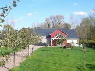 3 bedroom Gite with Washing Machine in Senneville-sur-Fecamp - Senneville-sur-Fecamp vacation rentals