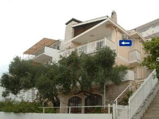 Beautiful Condo with Internet Access and Satellite Or Cable TV - Zivogosce vacation rentals