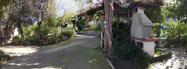 Casa Miriam C - Image 1 - Sorrento - rentals