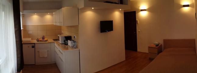 Cozy Miercurea-Ciuc Studio rental with Internet Access - Miercurea-Ciuc vacation rentals