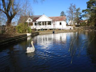 Noosa Sound , Horning on the Norfolk  Broads - Horning vacation rentals