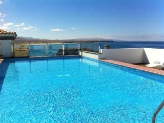 2 bedroom apartment, sea views - El Cotillo vacation rentals