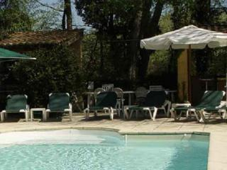 Romantic 1 bedroom Vacation Rental in Remoulins - Remoulins vacation rentals