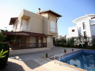 Spacious Villa with A/C and Shared Outdoor Pool - Kadriye vacation rentals