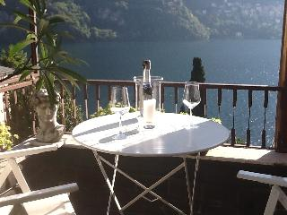 1 bedroom Apartment with Internet Access in Laglio - Laglio vacation rentals