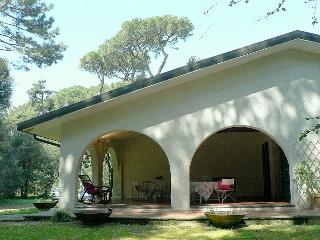 Nice Villa with Dishwasher and Parking Space - Tonfano vacation rentals