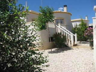 Cozy 3 bedroom Castalla Villa with Internet Access - Castalla vacation rentals