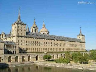 3 bedroom Apartment with Internet Access in San Lorenzo de El Escorial - San Lorenzo de El Escorial vacation rentals