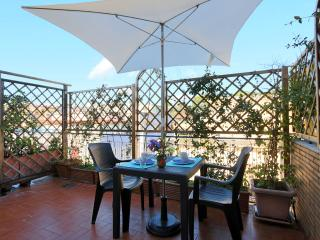 Holiday rental St.Peter's area (3 beds) - Rome vacation rentals