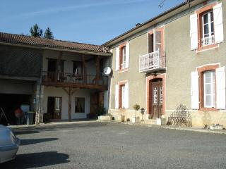 Beautiful 5 bedroom Montrejeau Gite with Internet Access - Montrejeau vacation rentals