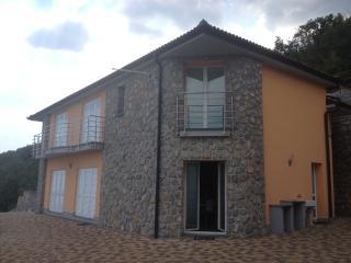 Elegante villa con splendida vista mare - Medveja vacation rentals