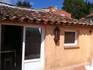 Maison typique dans le vieux village - Cogolin vacation rentals