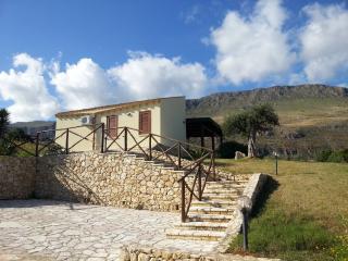 Faraglioni di Scopello Villa - Castellammare del Golfo vacation rentals