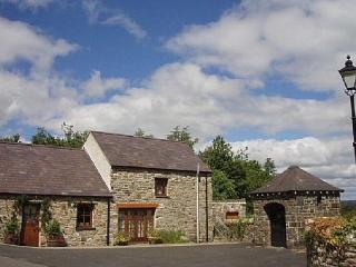 Stabal yr Eglwys, 5 star in Ceredigion  - 27393 - Llanybydder vacation rentals