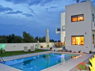 Holiday Villa with Pool, Crete - Chania vacation rentals