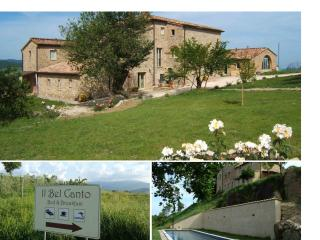 Il castagno - Radicondoli vacation rentals