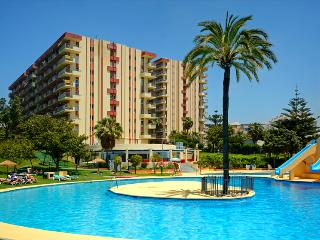 Air Conditioned Jupiter 1 bed. Licence WFT-MA01307 - Benalmadena vacation rentals
