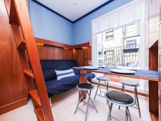 Amazing Boat-style Studio - London vacation rentals
