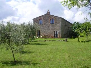 In the countryside, 10 minutes from Siena - Monteriggioni vacation rentals