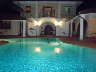 Spacious Villa with A/C and Private Indoor Pool - Kilifi vacation rentals