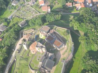 Au Pied du Château, Les Cèpes - Bas-Rhin vacation rentals