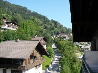 Bergstrasse 24. Large studio, balcony and views - Zell am See vacation rentals