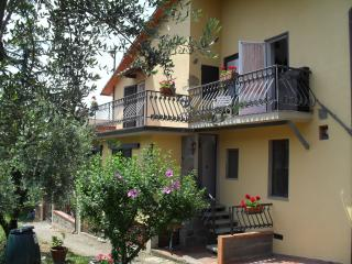 2 bedroom Villa with Satellite Or Cable TV in Marliana - Marliana vacation rentals
