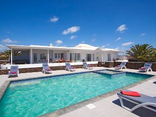 Las Palmitas Villa - Puerto Calero vacation rentals