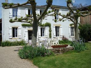 2 bedroom House with Internet Access in Bordeaux - Bordeaux vacation rentals