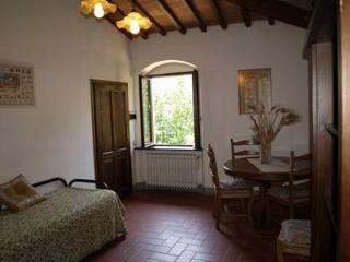 Romantic 1 bedroom Farmhouse Barn in Fiesole - Fiesole vacation rentals