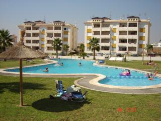 Jumilla 11 - Playas de Orihuela vacation rentals