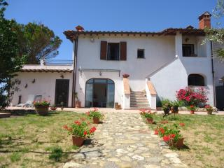 Nice Villa with Dishwasher and Satellite Or Cable TV - Malmantile vacation rentals