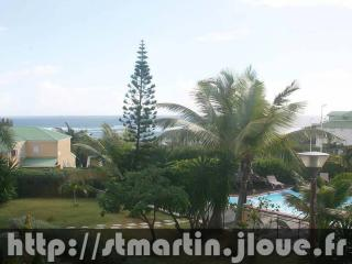 Bel appartement sur St Martin - Oyster Pond vacation rentals