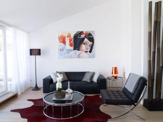 STYLED & SERVICED SENIOR 2 BEDROOM APARTMENT - Vienna vacation rentals
