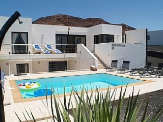 Villa Lazy Days - Playa Blanca vacation rentals