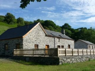 5* luxury rural cottage - Bala vacation rentals
