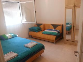 Huge & Central, Best in Haifa - Hof Carmel vacation rentals
