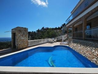 Spectaculaire   vue sur mer  ESTRELLA - Lloret de Mar vacation rentals