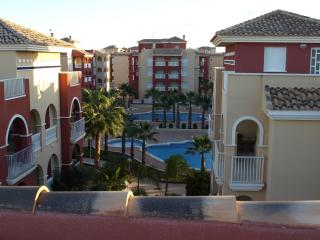 Penthouse Apartment with Roof Terrace Euromarina - Los Alcazares vacation rentals