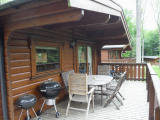 Acorn Lodge Nr.64, Kenwick Woods, Louth, Lincolnshire, LN11 8NP. - Louth vacation rentals