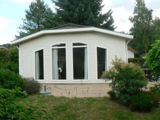 2 bedroom Chalet with Internet Access in Kootwijk - Kootwijk vacation rentals