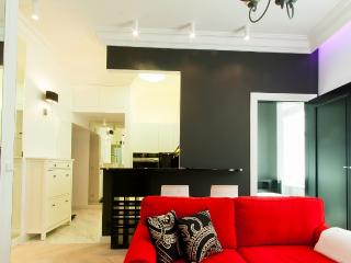 Exclusive,Old Town 300m, wi-fi - Warsaw vacation rentals