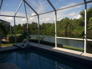 Luxury Gated Golf resort - Bradenton vacation rentals